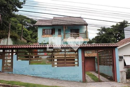 Ótima Residência 2 Pisos, Próxima Ao Estádio Beira - 28-im427250