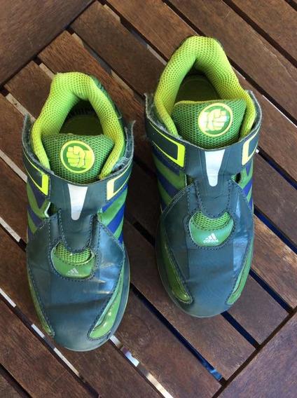 Zapatillas adidas Hulk Niño