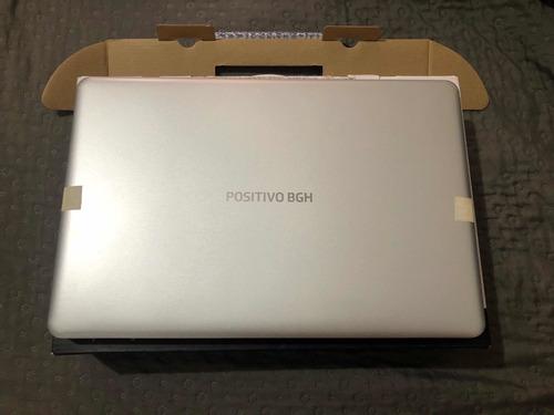 Notebook Positivo Bgh At300