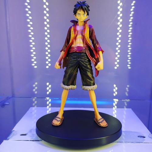 Figuras De Luffy One Piece Originales Anime