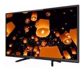 Tv 43 Smart Hogarnet Nr-td2-ahn