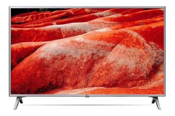 Smart Tv LG 50 Pro 4k Thinq Ai 50um751c, Ultra Hd 4k, Wi-fi