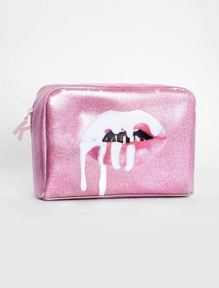 Kylie Cosmetics Makeup Bag Original Made In Usa