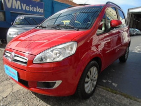 Fiat Idea Attractive 1.4 8v Flex, Fnh2423