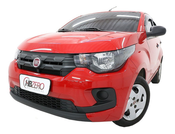 Fiat Mobi 1.0 Like Flex 2019
