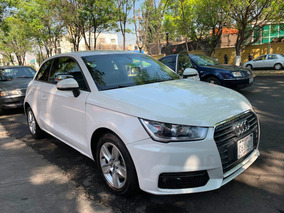 Audi A1 Cool 2016 S-tronic Unica Dueña Factura Original
