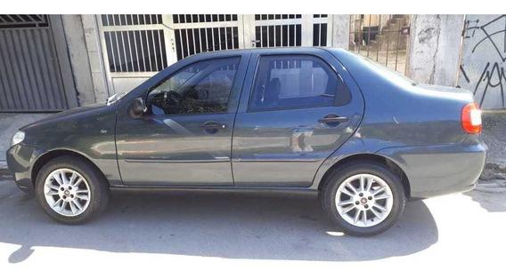 Fiat Siena 2005 1.0 Ar-condicionado E Direção Hidráulica