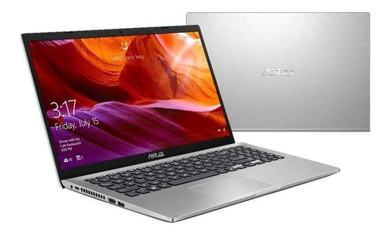 Notebook Asus X509fa-br800t,intel Core I5, 8gb 1tb,15,6 ,w10