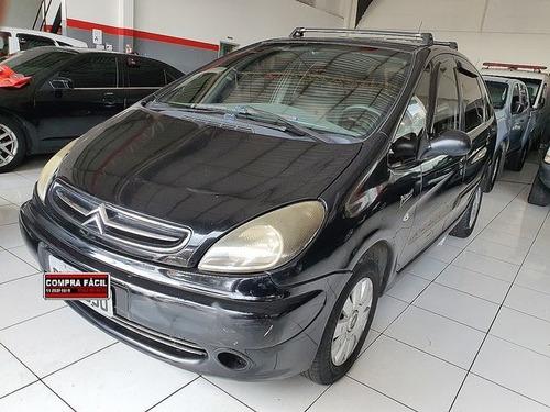 Citroën Xsara Picasso 2.0 Glx 16v - Aceito Troca 2006