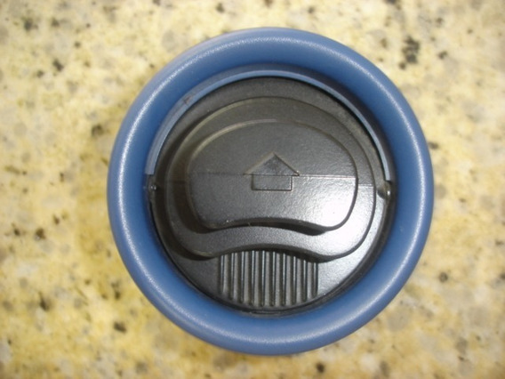 Difusor Ar Celta 01/06 Azul Original Gm 93314796