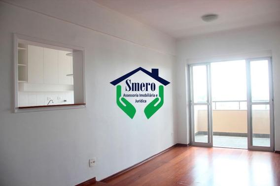 Apartamento À Venda, 66 M² Por R$ 360.000,00 - Vila Yara - Osasco/sp - Ap2144