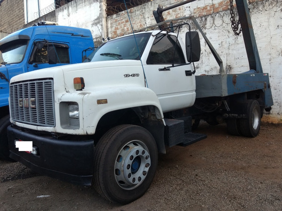 Gmc 12170 99/99 C/ Brook - R$ 55.000