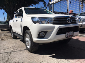 Toyota Hilux 2.7 2017