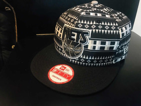 New Era Nets De Ny Seminueva