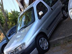 Citroën Berlingo Multispace 1.9 D 5 Puertas 2006 44504181