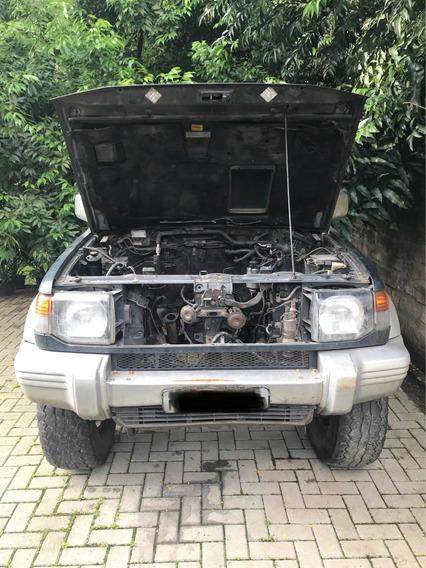 Mitsubishi Pajero Gls-b 2.8td