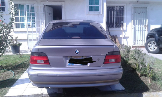 Bmw Serie 5 1997 2.8 528ia Top At