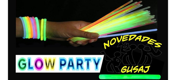 Paquete Batucada Boda Fiesta Neon Party Xv 0940 Envio Gratis