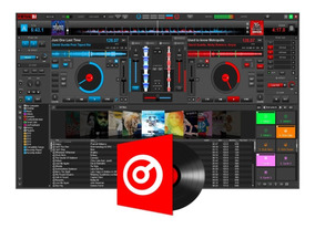 Virtual Dj Pro 8.3 4514 Mac Ou Virtual Dj V4787 P/ Windows