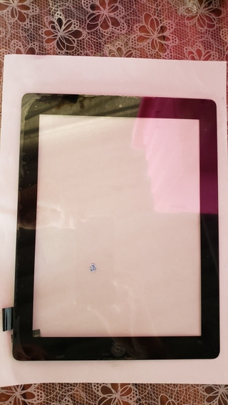 Touch iPad 2 A1395 A1396 A1397 + Home Button