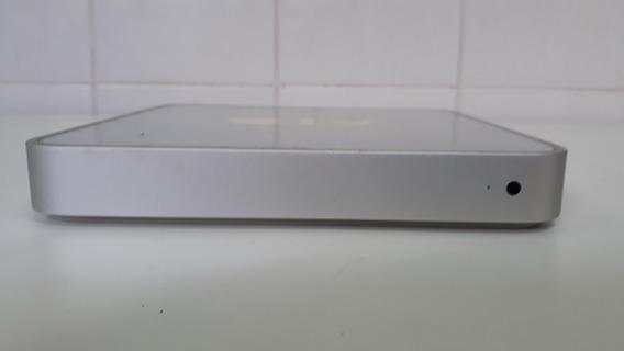 Apple Tv Primeira Geração Hd 140 Gb C/controle E Cabo
