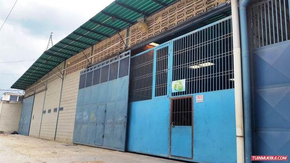 Galpones En Venta En Maracay, La Providencia Scp 19-2366