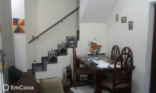 Imagem 1 de 10 de Casa À Venda Em São Paulo - 15615