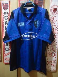 Camisa Clube Desconhecido ( Dellerba / Sansung )