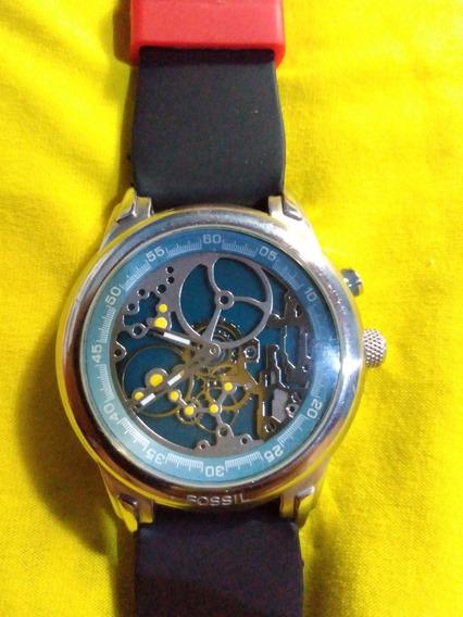 Relógio Fóssil Bg-2163