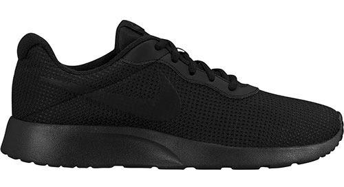 84da178e Tenis Nike Tanjun Monoblack Tallas Del #25 Al #30 Hombre Ppk ...