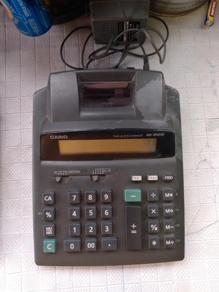 Calculadora Casio Hr-150te