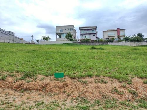 Imagem 1 de 7 de Terreno À Venda, 658 M² Por R$ 413.400 - Parque Rincão - Cotia/sp - Te0469