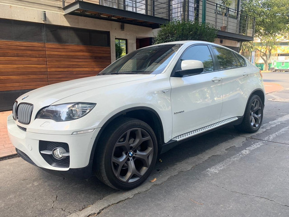 Bmw X6 3.0 Xdrive 35ia Edition