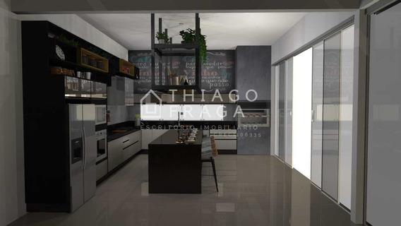 Casa De Condomínio Com 3 Dorms, Alphaville Nova Esplanada, Votorantim - R$ 1.9 Mi, Cod: 1177 - V1177