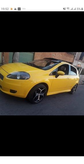 Fiat Punto 1.8 16v Sporting Flex 5p 2012