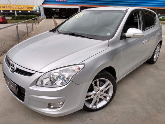 Hyundai I30 2.0 Gls Aut. Impecável, Sem Teto Solar 2009/2010