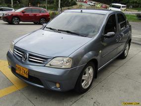 Renault Logan Dynmique Mt 16000 Cc 8v Aa