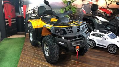 Quadriciclo Brutus 250cc Injeção Eletronica