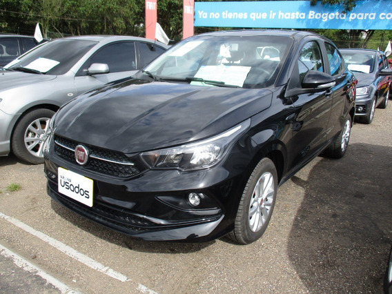 Fiat Cronos Drive 1.3 2019 Gmr002