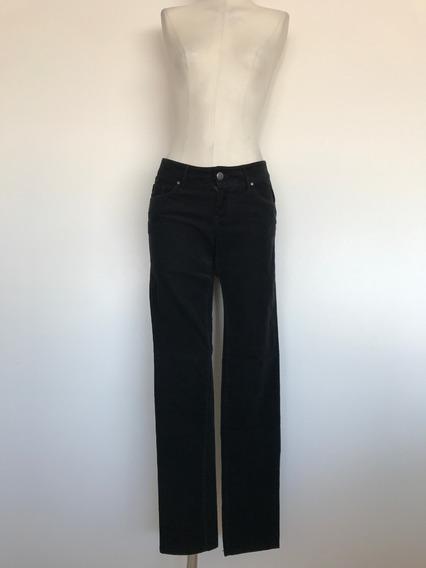 Pantalon Corderoy Banana Republic - Talle 2 Americano