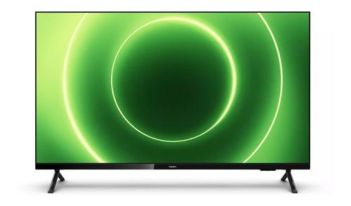 Imagen 1 de 4 de Smart Tv Philips 32 Pulgadas Hd - 32phd6825/77