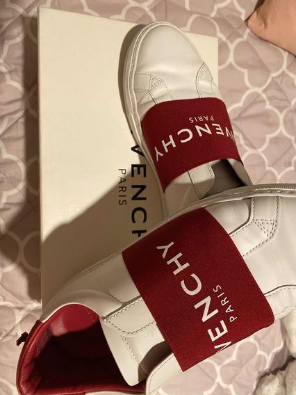 Tenis Givenchy Para Mujer Originales Semi Nuevos