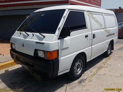Mitsubishi Panel L-300