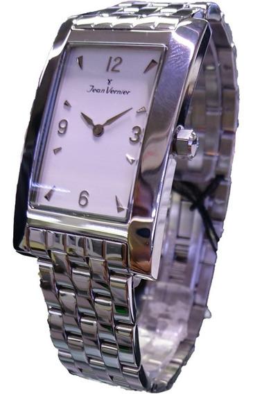 Relógio Jean Vernier - Jv1617b