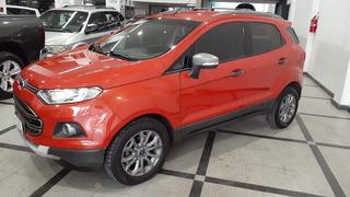 Ford Ecosport 1.6 Frestyle 110cv 4x2 2012 1°dueña Nueva = 0k