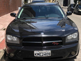 Dodge Charger Rt V8