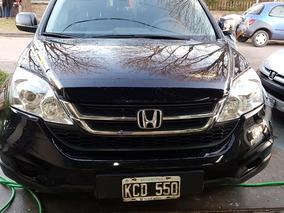 Honda Crv 2.4 Lx At 2wd (mexico) 2011/kawacolor