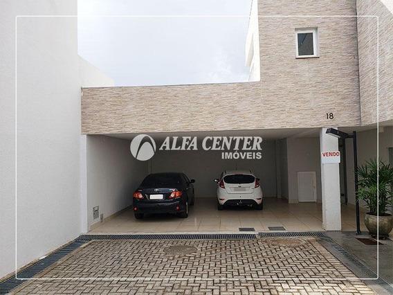 Sobrado Com 3 Dormitórios À Venda, 201 M² Por R$ 850.000,00 - Parque Das Laranjeiras - Goiânia/go - So0212