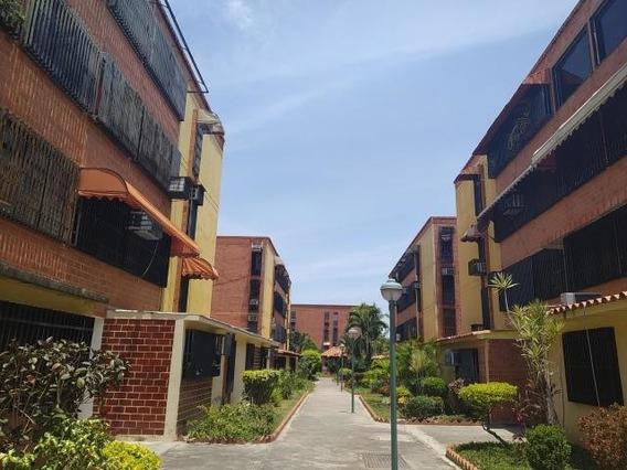 Apartamento En Venta Fuerzas Aereas Mls 19-9684 Cc