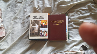 Libros De Jehova